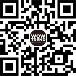 WOW-TREND新浪微博二維碼